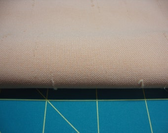 VINTAGE Gold textured Polyester woven fabric