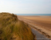 If you're fond of sand dunes and salty air 10x15 art photo print
