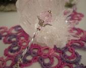 Fairy Wish Wand (TM) Large Pink
