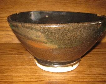 Potting Bowl