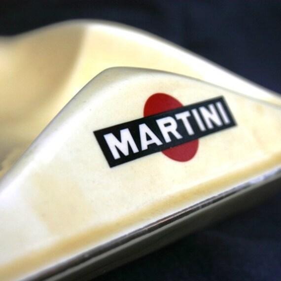 No Martini, no party...
