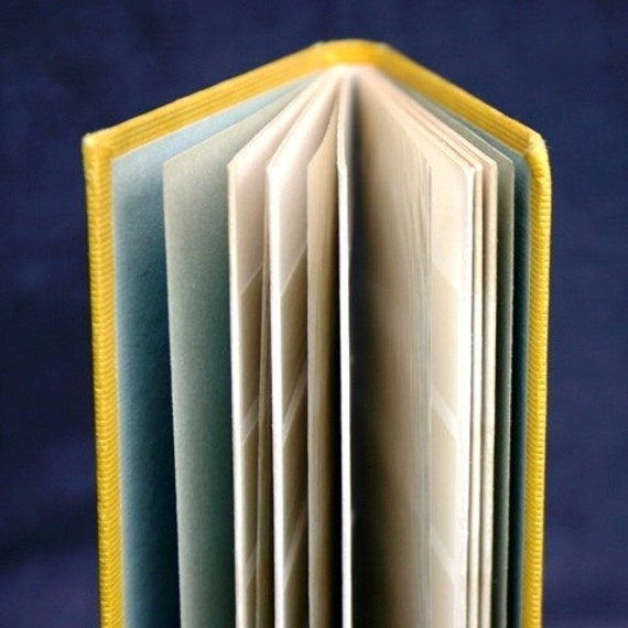 The little yellow book