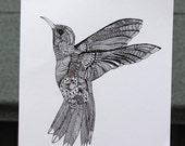 Love Bird Book Bag
