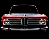 Vintage Classic 1973 BMW Photo