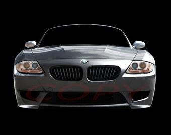 2007 BMW Z4M