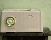 Vintage Lady Sunbeam Nail and Hair Dryer