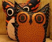 ON SALE: War Eagle Owl Friend