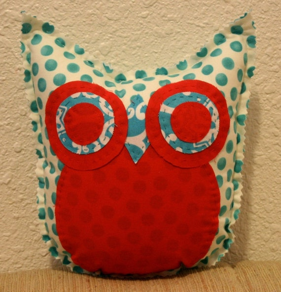 Tranquil Owl Friend