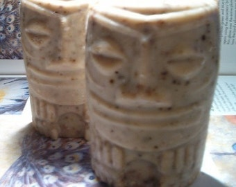 WIRED Tiki Soap