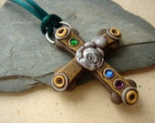 Cross Pendant 1-connectedness