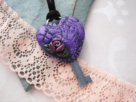 Heart Keys 2 Love key