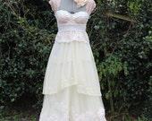 Anna- Wedding dress deposit