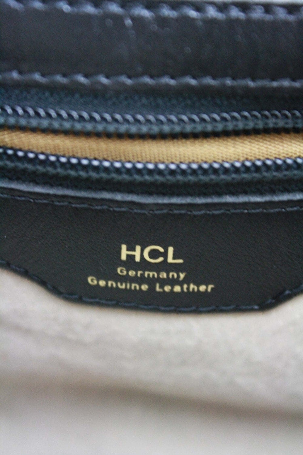 Hcl handcrafted leather goods - Item Details