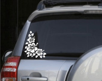 Lovely Bird Family Car Vinyl Decals Stickers Windows Decals - Vinyl window decals for cars