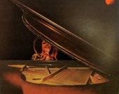 Roberta Flack Killing Me Softly 1973 LP