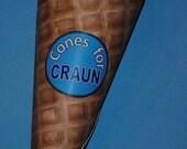 Cones for Craun