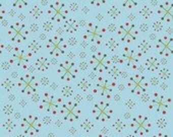 Riley Blake Designs Hooty Hoot fabric - 1 yard