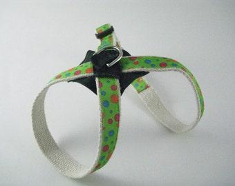 Figure 8 Harness