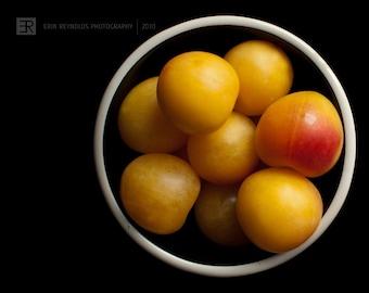 Golden Nuggets - Fine Art Photography Original Print