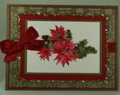 Christmas Card/ Holiday Card