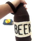 Beer Me - Purse with Matching Change Purse