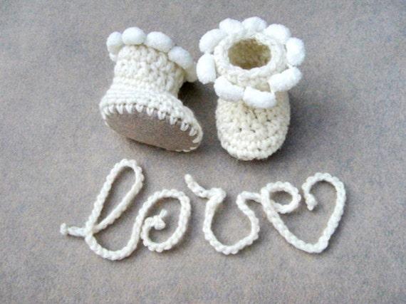Abbigliamento neonato stivaletti scarpe per bambini da 0 a 3 mesi