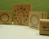 Stampin Up - Its About Time stamp set