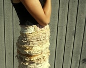 The Chamomile Skirt