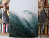 Fog / 18x24 / Discounted Artist Proof