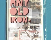 Any Old Iron Zine Issue 2