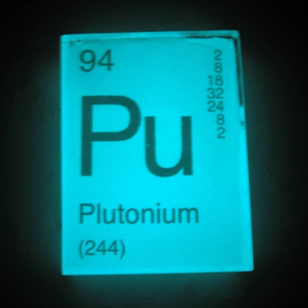In your element periodic table soap plutonium glows in description the periodic table gamestrikefo Image collections