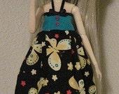 Butterfly Summer Dress