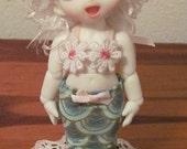 Pukipuki Mermaid outfit