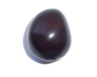 Tagua Nuts Brown Large Size