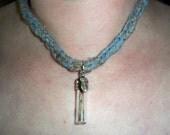 Willow Tree Spirit Vessel Necklace