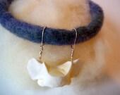 RESERVED for Jennifer Lawrence Choker Necklace Bobcat Atlas