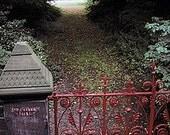 Strawberry Field - Liverpool, England