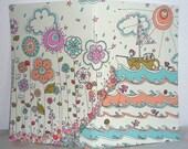 Journal - Whimsical Journey - 3 Pack
