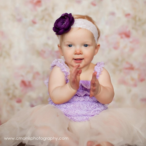 items similar to baby headband newborn headband flower items similar to baby headband newborn headband