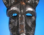 Scottie Mask