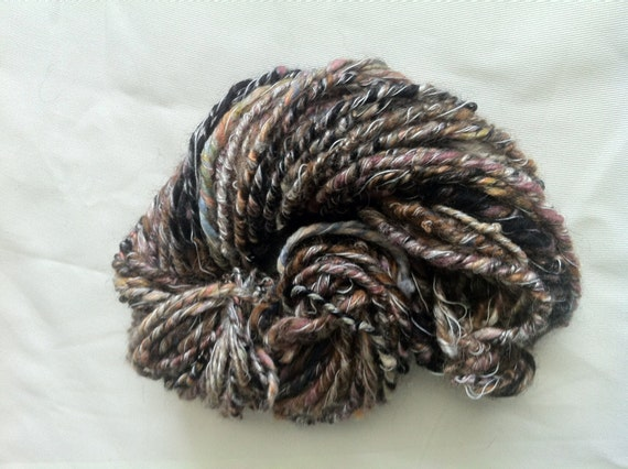 Mad Hatter Bulky Yarn (23.3 yards) Price Reduced