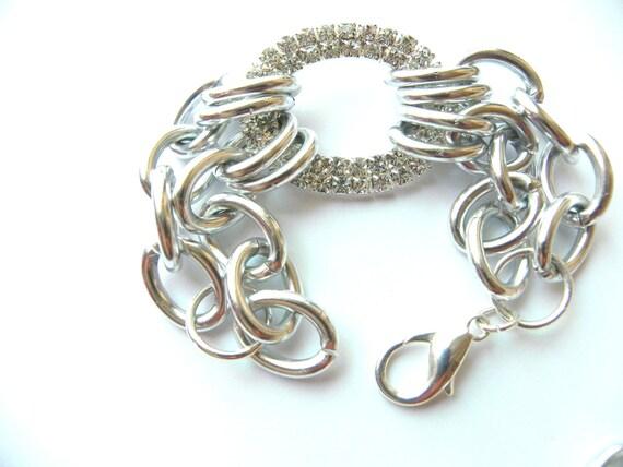 The O Bracelet