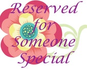 RESERVED for dana24642
