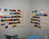 Thomas The Tank Engine Brio Wood Train Storage Rack (2 PACK)