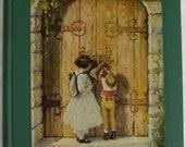 Through The Gate Of My Book House Olive Beaupre Miller 1954 Volume 4