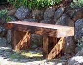 Zen Bench (Medium)