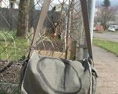 SALE- WickedHoops Messenger Bag