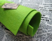 1 Yard (92x92cm) - 3mm Thick Polyester Felt Fabric - 21 Colors for choice
