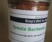 Creole Barbecue Dry Rub