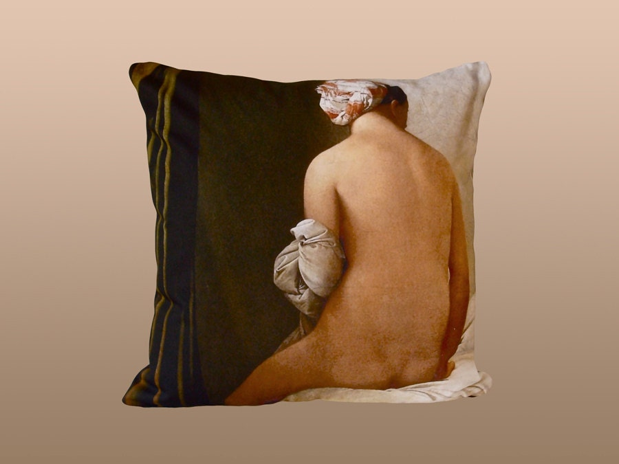 Bather pillow for Design your own bathers